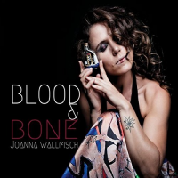 Album Blood & Bone by Joanna Wallfisch