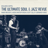 Album The Ultimate Soul & Jazz Revue by Benjamin Koppel