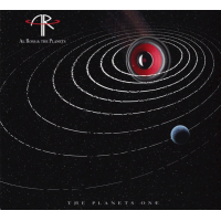 Album The Planets One by Al Ross and The Planets