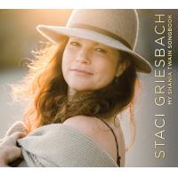 Album My Shania Twain Songbook by Staci Griesbach