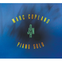 Album John by Marc Copland