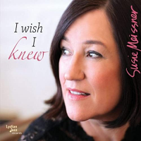Album I Wish I Knew by Susie Meissner