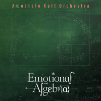 Album Emotional Algebra by Apostolo Kalt Orchestra