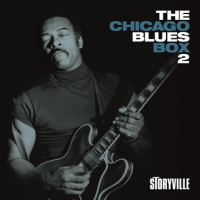 Jimmy Dawkins: The Chicago Blues Box 2