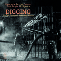 "Read ""Digging. Reflections on Jazz and Blues"" reviewed by Neri Pollastri"