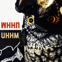 "Read ""UHHM"" reviewed by John Bricker"