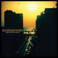 Album Live In Tel Aviv by Gidi Derzy
