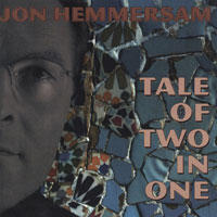 Album Tale of Two in One by Michael Jefry Stevens