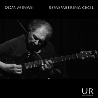 Album Remembering Cecil by Dom Minasi