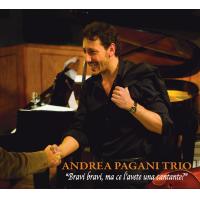 Album Bravi bravi, ma ce l'avete una cantante? by Andrea Pagani