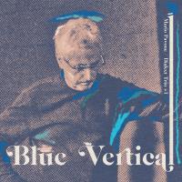 Album Blue Vertical by Mario Pavone
