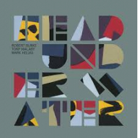Album Head Under Water by Robert Burke