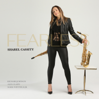 Album Fearless by Sharel Cassity