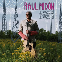 Album A World Within a World by Raul Midon
