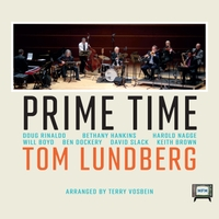 Album Prime Time by Tom Lundberg