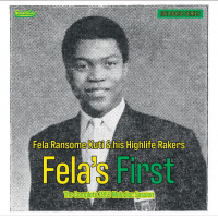 Read Fela's First
