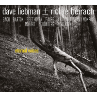Eternal Voices by Dave Liebman & Richie Beirach