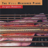"Read ""The Well-Measured Piano"" reviewed by John Eyles"