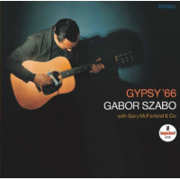 Gábor Szabó: Gypsy '66