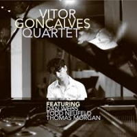 "Read ""Vitor Gonçalves Quartet"" reviewed by Angelo Leonardi"