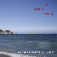 Album My Kind of Beauty by Andreas Hertel