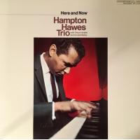 Chuck Israels on Hampton Hawes