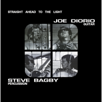 Album Straight Ahead to the Light by Joe Diorio