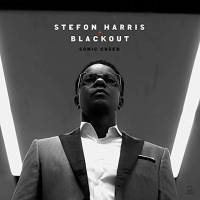 Stefon Harris & Blackout: Sonic Creed