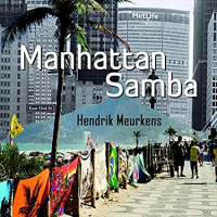 "Read ""Manhattan Samba"" reviewed by Edward Blanco"