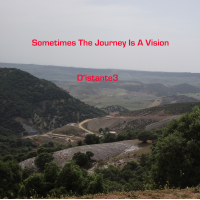 Album Sometimes the Journey Is a Vision by Blaise Siwula