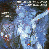 Album Short Stories by Michael Jefry Stevens