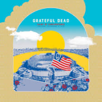 Grateful Dead: Saint of Circumstance: Giants Stadium, East Rutherford, NJ, 6/17/91 (3CD)