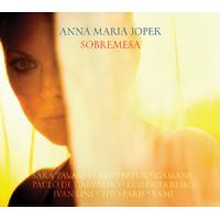 Album Sobremesa by Anna Maria Jopek