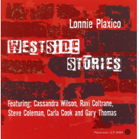 Lonnie Plaxico: West Side Stories