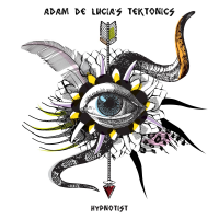 Album Hypnotist by Adam De Lucia