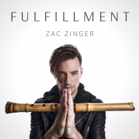 Album Fulfillment by Zac Zinger