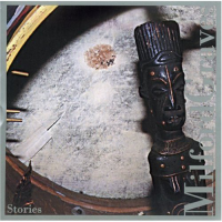 Stories by Milford Graves