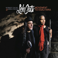 Album Movement to Egalitaria by LehCats