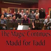 Tadd Dameron: Magic Continues