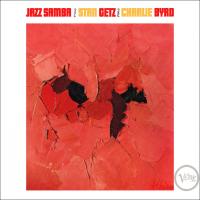 Album Jazz Samba by Stan Getz