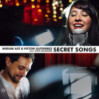 Album Secret Songs by Miriam Ast
