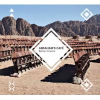 Album Abraham's Café - Berber Cinema by Madis Meister
