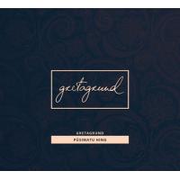 Album Gretagrund - Püsimatu Hing by Madis Meister