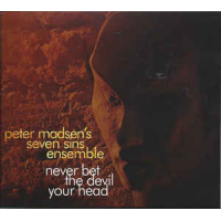 Never Bet The Devil Your Head by Peter Madsen