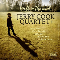 Jerry Cook: A Walk in the Park