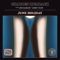Album June Holiday by Charles Rumback
