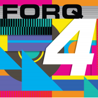Album Four by Forq