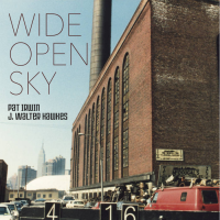 "Read ""Wide Open Sky"" reviewed by Troy Dostert"
