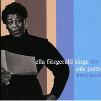 "Read ""Ella Fitzgerald Sings The Cole Porter Song Book"" reviewed by Mark Barnett"