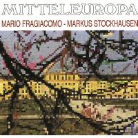 Album MITTELEUROPA by Mario Fragiacomo